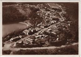 Costermansville - Congo B - Avenue Royale - & Air View - Belgisch-Kongo - Sonstige