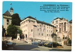 CITROEN GS Break, HONDA Civic, FIAT Ritmo, AUDI, à Chambéry (73) - PKW