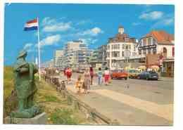 CITROEN GS, DAF, ALFA ROMEO - Noordwijk Aan Zee/Holland - Voitures De Tourisme
