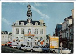 CITROEN GS, Dyane, MERCEDES, à Auray (56) - Voitures De Tourisme