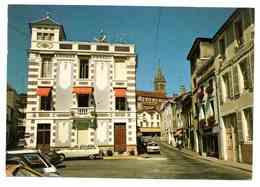 CITROEN GS Break à Bourbonne Les Bains (52) - Voitures De Tourisme