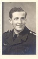 AVIATEUR   PH. LARDILLIER   ORANGE    CARTE PHOTO - Guerre, Militaire