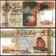 SEYCHELLES 500 RUPIY P.41a 2005 UNC - Seychelles