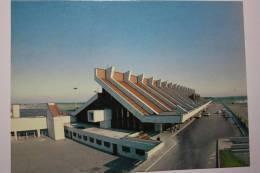 Estonia. Tallinn Airport.  International Airport - Aeroport. - Aérodromes