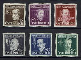 AUSTRIA...1936 .mh - Nuovi
