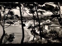 83 - SANARY-SUR-MER - PLAGE DE LA GORGUETTE - Sanary-sur-Mer