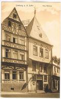 AK Limburg, Altes Rathaus Um 1910 - Limburg