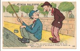 Illustrateur LE PÊCHEUR PHILOSOPHE - Illustratori & Fotografie