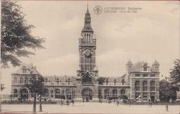 Antwerpen - Anvers - Zuidstation Zuid Statie Station Zuidstatie - Gare Du Sud  (Meer Zeldzaam - Boom Links) - Antwerpen