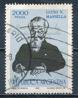 °°° ARGENTINA - Y&T N°1282 - 1982 °°° - Argentina