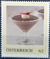 Pf064 Schokopudding, Pudding, Schokolade, Chocolate, Sweets, AT 2014 ** - Austria