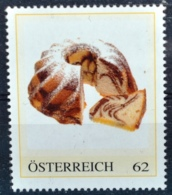 Pf068 Marmorgugelhupf, Schokolade, Chocolate, Bäckerei, Cookies, AT 14** - Austria