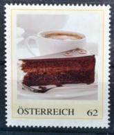 Pf069 Sachertorte, Torte, Schokolade, Chocolate, Cake, Tarte, AT 2014 ** - Austria