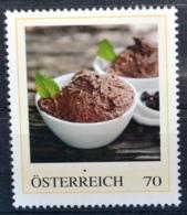 Pf070 Schokolademousse, Schokolade, Chocolate, Sweets, AT 2014 ** - Austria
