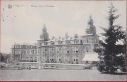 Houyet Namur 1910 Koninklijk Kasteel Leopold II Château Royal D'Ardenne Royalty Royal Castle  (En Très Bon Etat) - Houyet