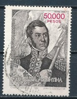 °°° ARGENTINA - Y&T N°1299 - 1982 °°° - Argentina