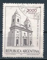 °°° ARGENTINA - Y&T N°1317 - 1982 °°° - Argentina