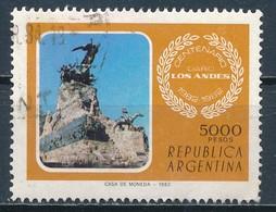 °°° ARGENTINA - Y&T N°1326 - 1982 °°° - Argentina