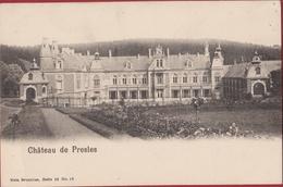 Presles Chateau De Hainaut Aiseau-Presles (En Très Bon Etat) (In Zeer Goede Staat) - Aiseau-Presles