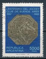 °°° ARGENTINA - Y&T N°1331 - 1982 °°° - Argentina
