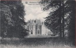 Marbaix La Tour Château De La Pasture Hainaut Ham-sur-Heure-Nalinnes (En Très Bon Etat) (In Zeer Goede Staat) - Ham-sur-Heure-Nalinnes