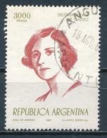 °°° ARGENTINA - Y&T N°1342 - 1983 °°° - Argentina