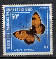 AFARS ET ISSAS      N°  YVERT   438     OBLITERE       ( O   2/49 ) - Afars Y Issas (1967-1977)