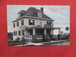 Arethusa Fraternity House New Paltz  NY  - New York   Ref 3504 - NY - New York