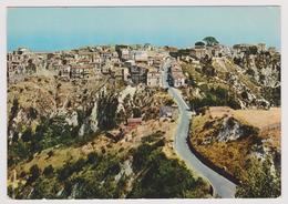 S. CATERINA JONIO (CZ) - Panorama - 1975 - Santa Caterina Dello Ionio - Italia