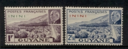Inini 1941 Petain MLH - Inini (1932-1947)