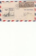 Canada / Quebec / Airmail / Thailand - Canada
