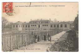 20127 - Ambulant PARIS A GRANVILLE - 1877-1920: Semi-Moderne