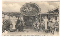 20143 - Croix Rouge Américaine - Guerra 1914-18