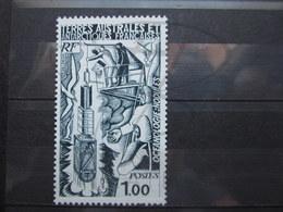 VEND BEAU TIMBRE DES T.A.A.F. N° 70 , XX !!! (a) - Französische Süd- Und Antarktisgebiete (TAAF)