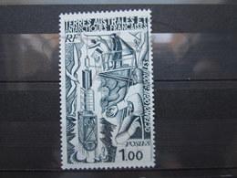 VEND BEAU TIMBRE DES T.A.A.F. N° 70 , XX !!! (b) - Französische Süd- Und Antarktisgebiete (TAAF)