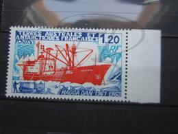 VEND BEAU TIMBRE DES T.A.A.F. N° 66 + BDF , XX !!! (b) - Unused Stamps