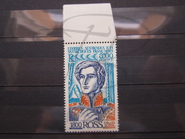 VEND BEAU TIMBRE DES T.A.A.F. N° 62 + BDF , XX !!! (b) - Unused Stamps