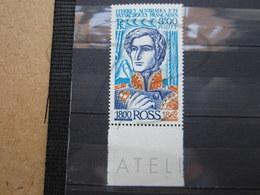 VEND BEAU TIMBRE DES T.A.A.F. N° 62 + BDF , XX !!! (c) - Unused Stamps