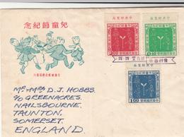 Taiwan / China - Unclassified