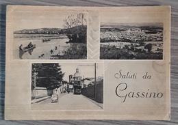 Gassino - Saluti */* - Italia
