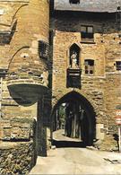 UZERCHE - La Porte Bécharie - Uzerche
