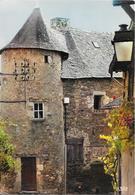 UZERCHE - La Tour Du Prince Noir - Uzerche