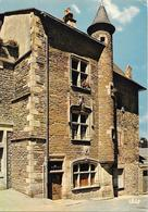 UZERCHE - Maison De Style Renaissance - Uzerche