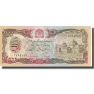 Billet, Afghanistan, 1000 Afghanis, 1979, 1991, KM:61a, SPL+ - Afghanistan