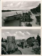 ELTVILLE  - 2 Ansichtskarten - Deutschland