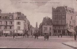 1  PUB  LORIENT  ECRITE - Lorient