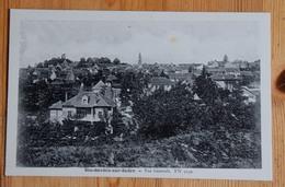36 : Sainte-Sévère / Ste-Sévère-sur-Indre - Vue Générale - (n°15489) - Otros Municipios
