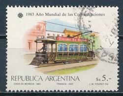 °°° ARGENTINA - Y&T N°1387 - 1983 °°° - Argentina