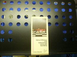 Gott Bietet Schach Und Es Gibt Kein Remis - Livres, BD, Revues