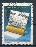 °°° ARGENTINA - Y&T N°1408 - 1984 °°° - Argentina